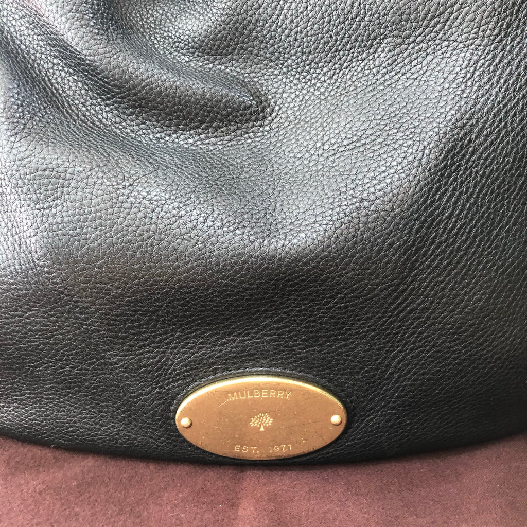 Mulberry Mitzy Hobo large