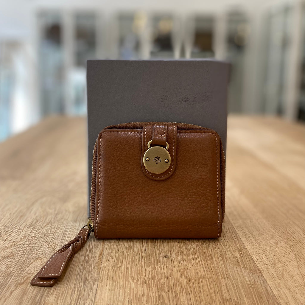 Mulberry Somerset Purse