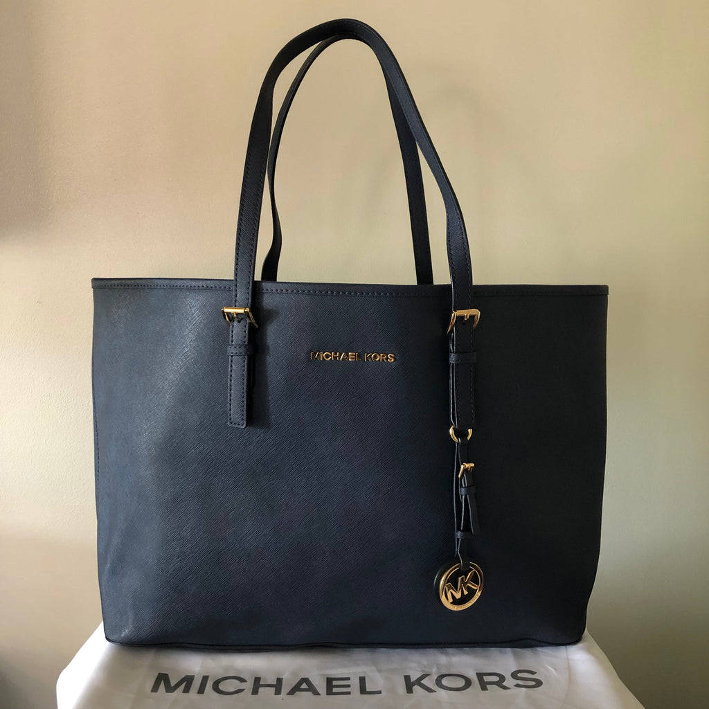 Michael Kors Jet Set Laptop