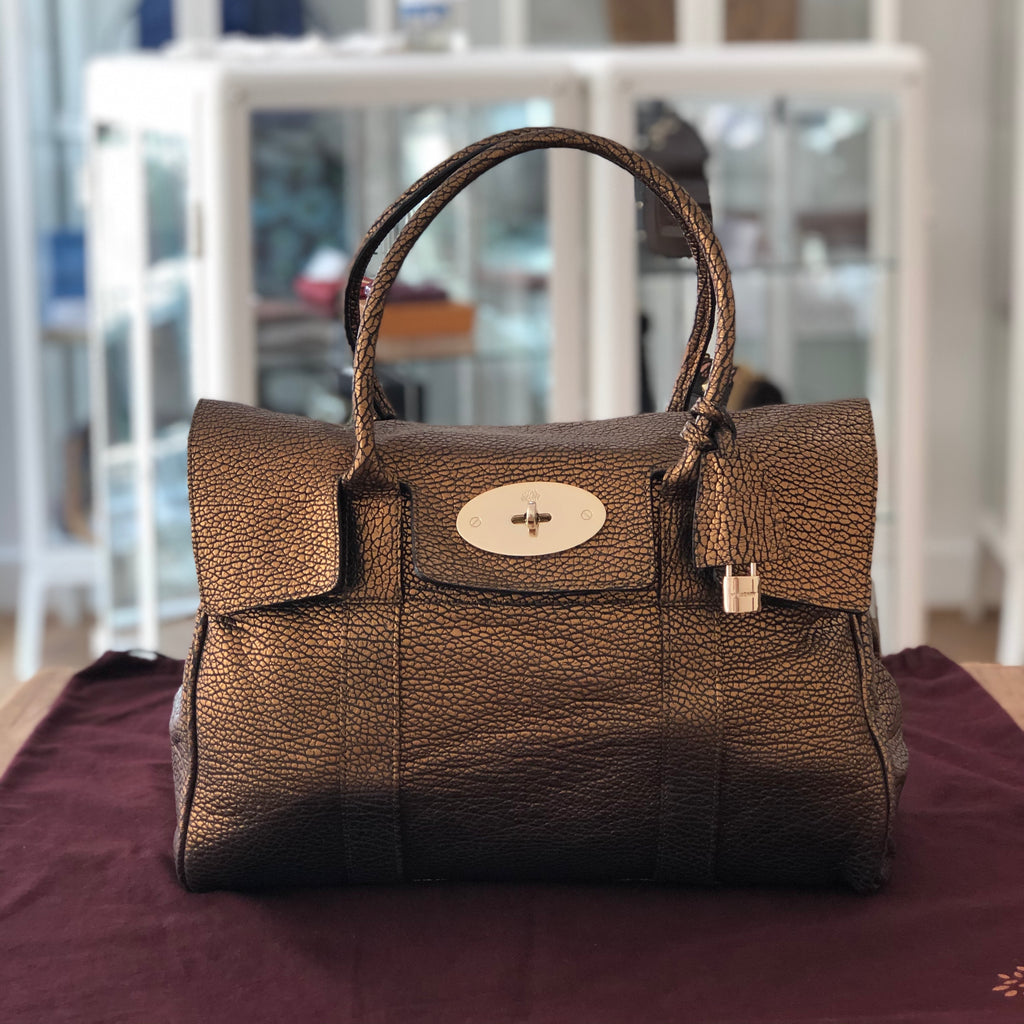 Mulberry Bayswater 'Hedgehog'