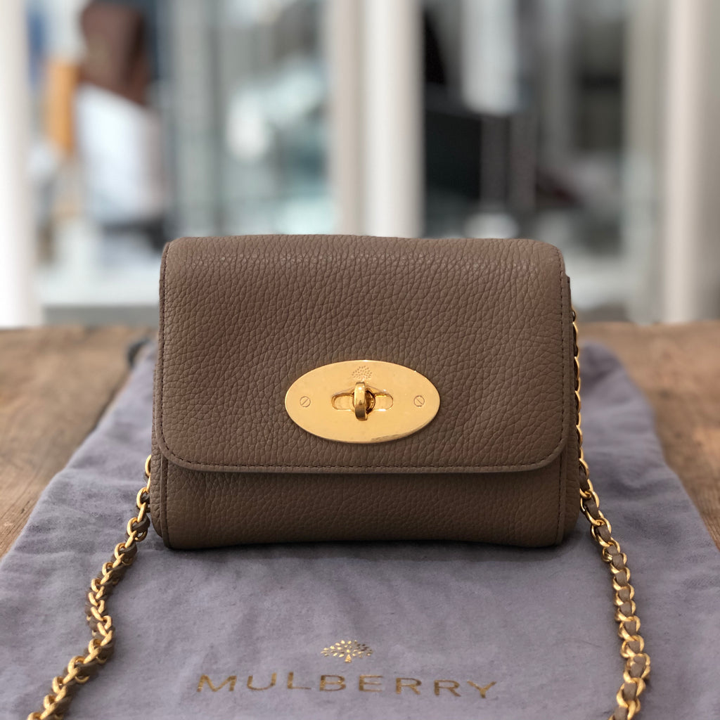 Mulberry Mini Lily