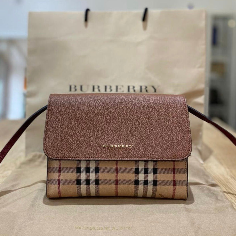 Burberry Loxley Small