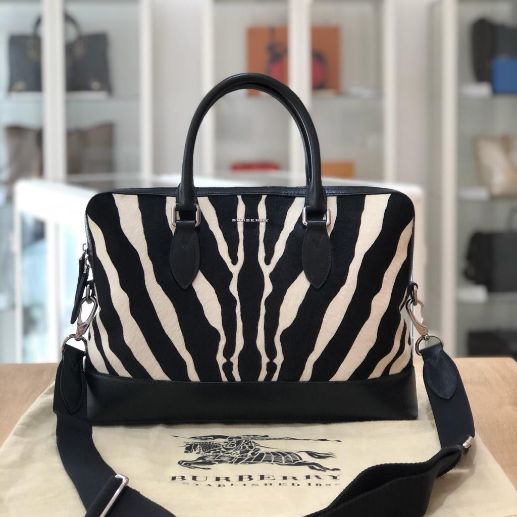 Burberry Barrow Laptop Bag