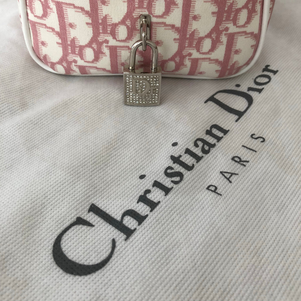 Dior Girly Boston