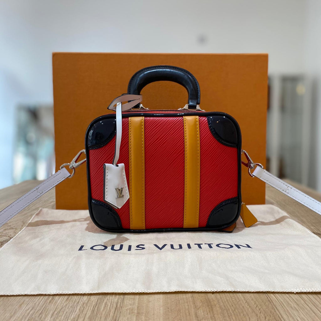 Louis Vuitton Valisette BB