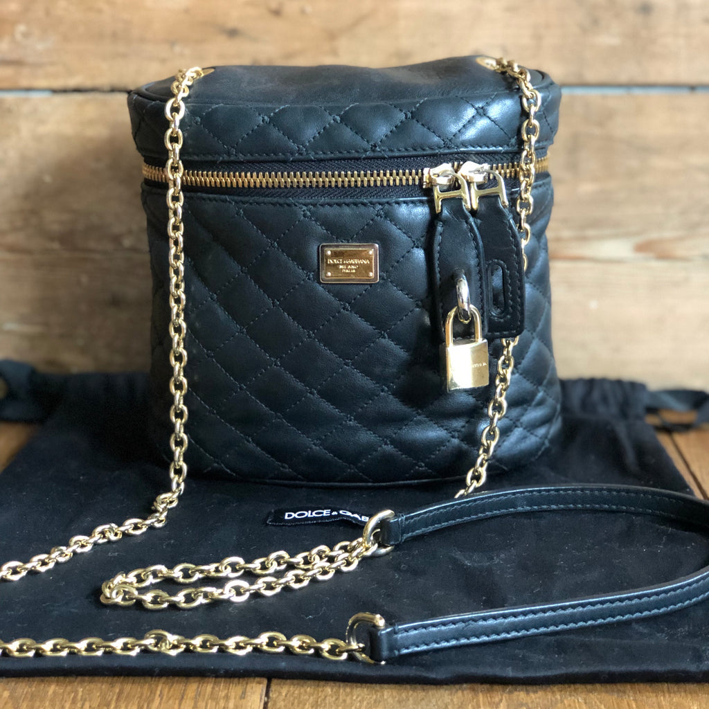 Dolce & Gabbana Quilted