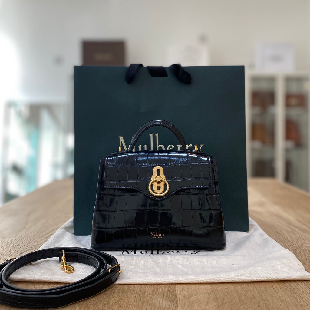 Mulberry Micro Seaton