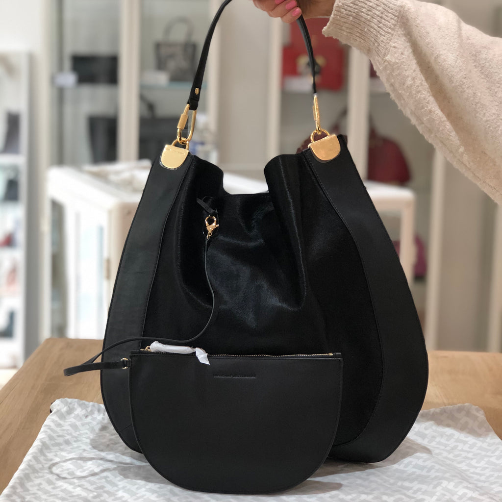 Diane Von Furstenberg Hobo and Purse