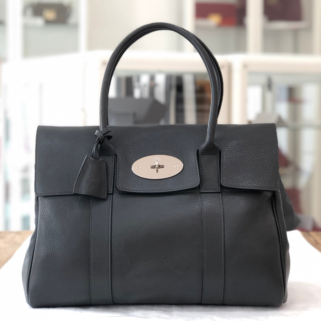 Mulberry Bayswater Graphite