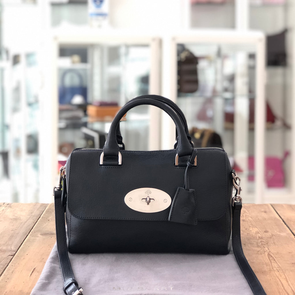 Mulberry Del Rey Small