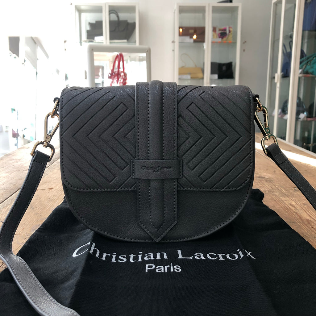 Christian Lacroix Crossbody
