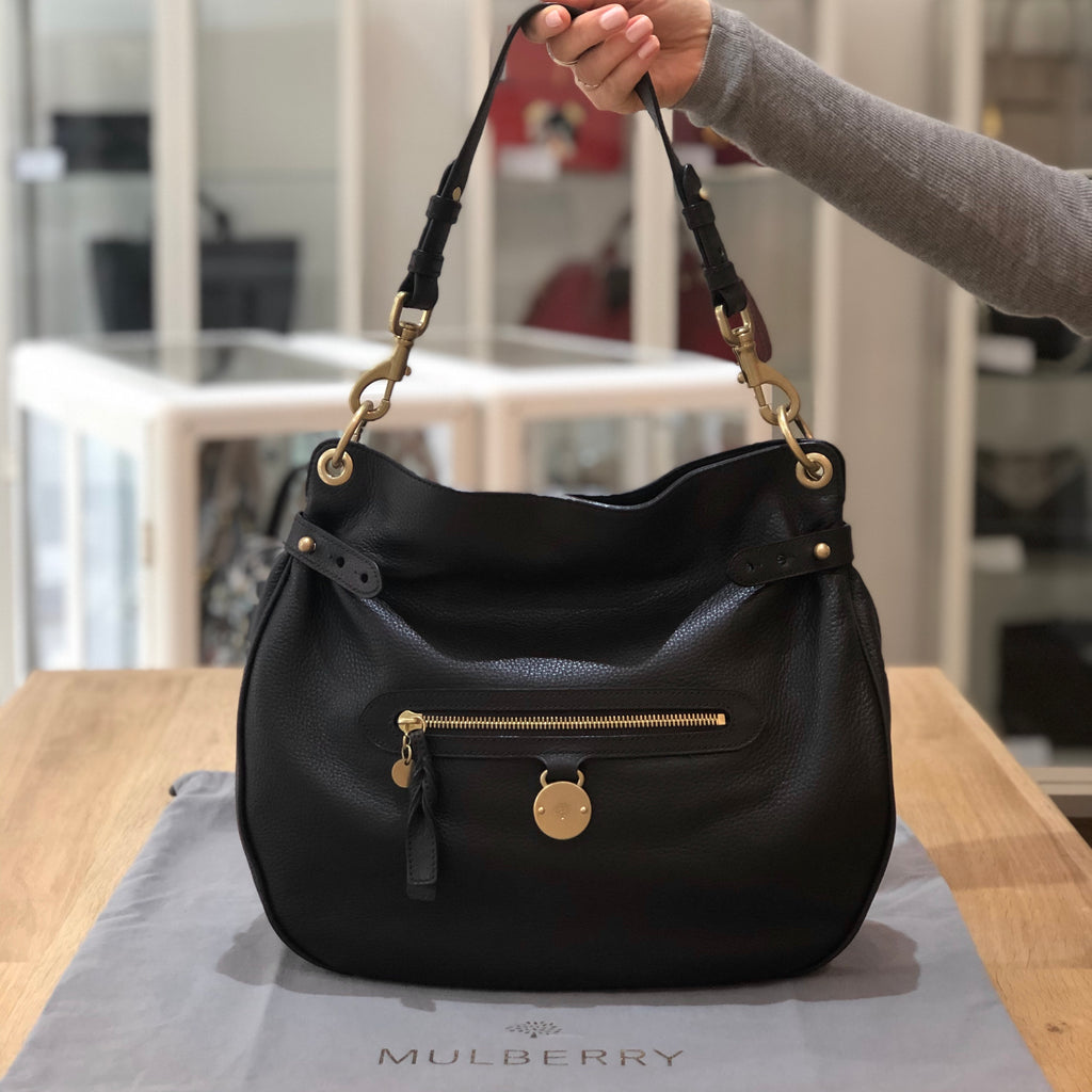 Mulberry Somerset Hobo