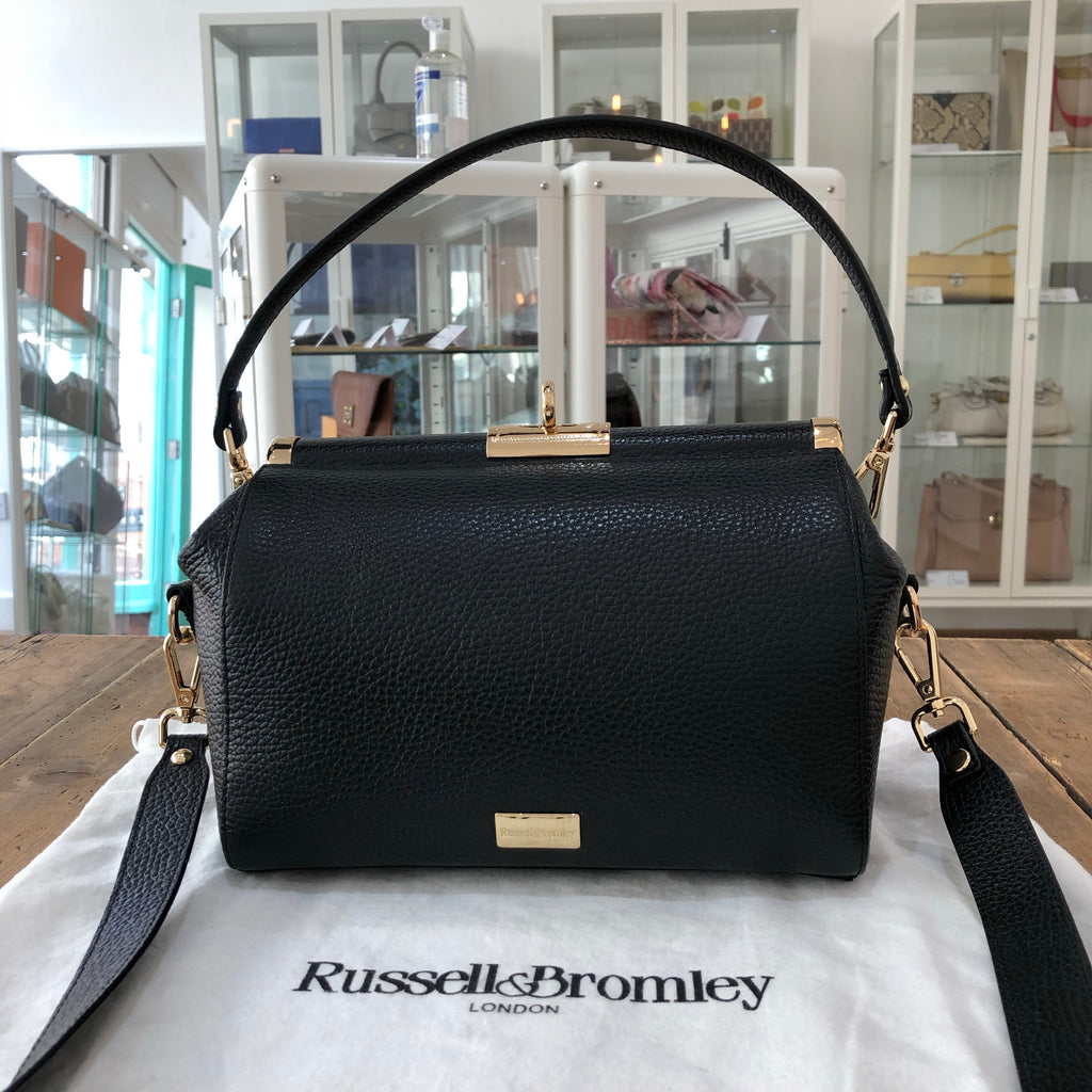 Russell & Bromley Doctors Bag