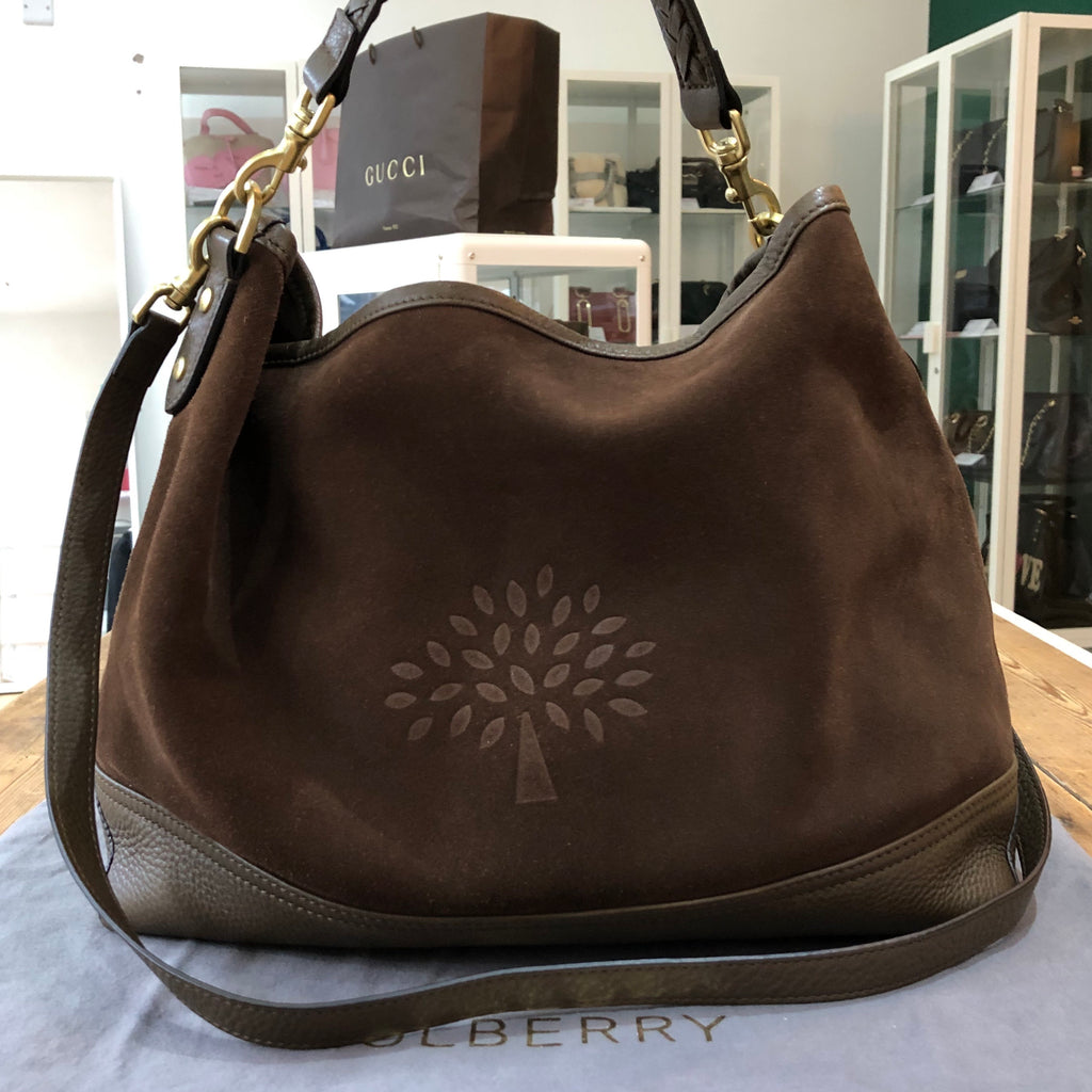 Mulberry Effie Hobo E/W