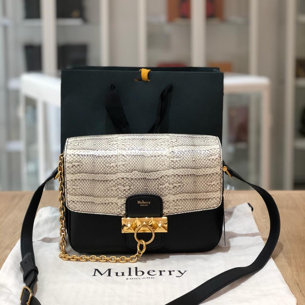 Mulberry Keeley