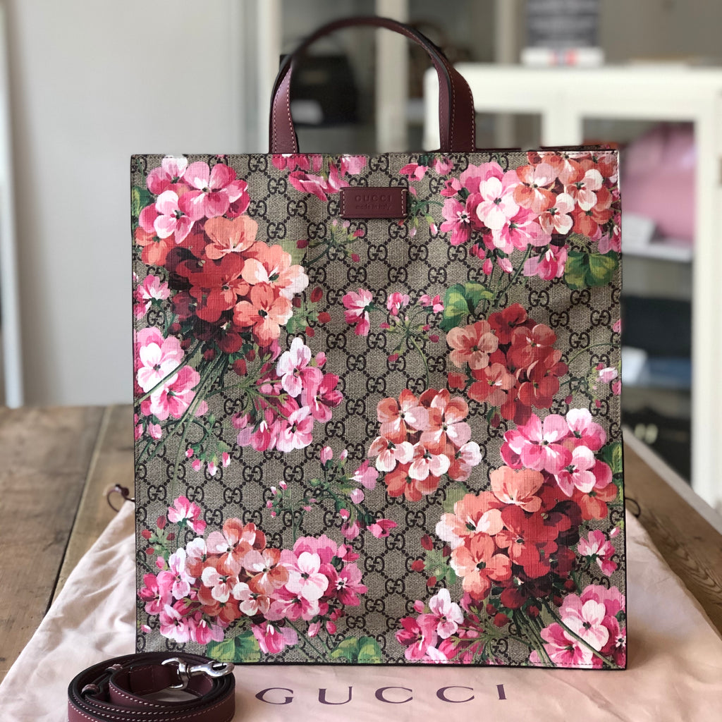 Gucci Bloom Tote