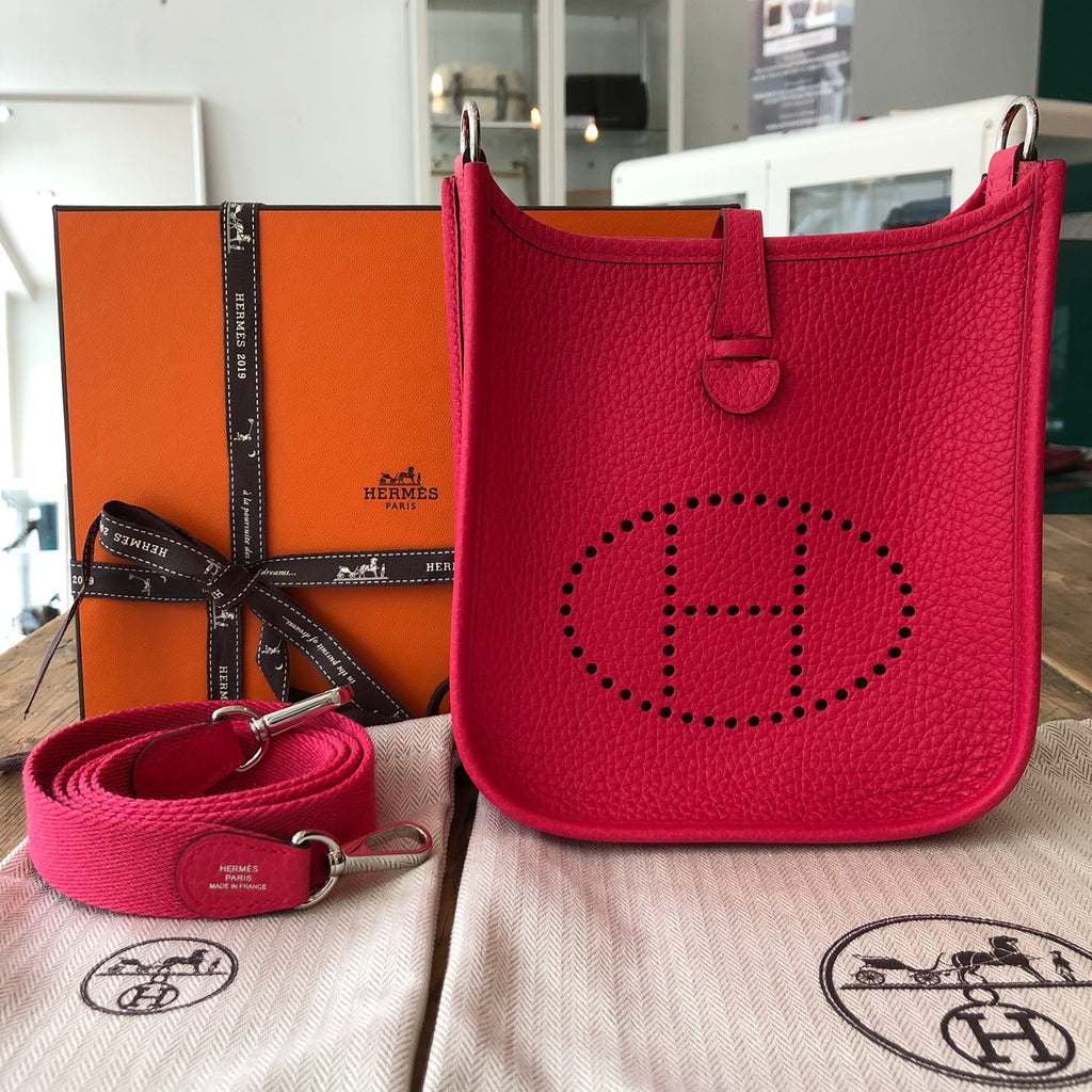 Hermès Evelyn