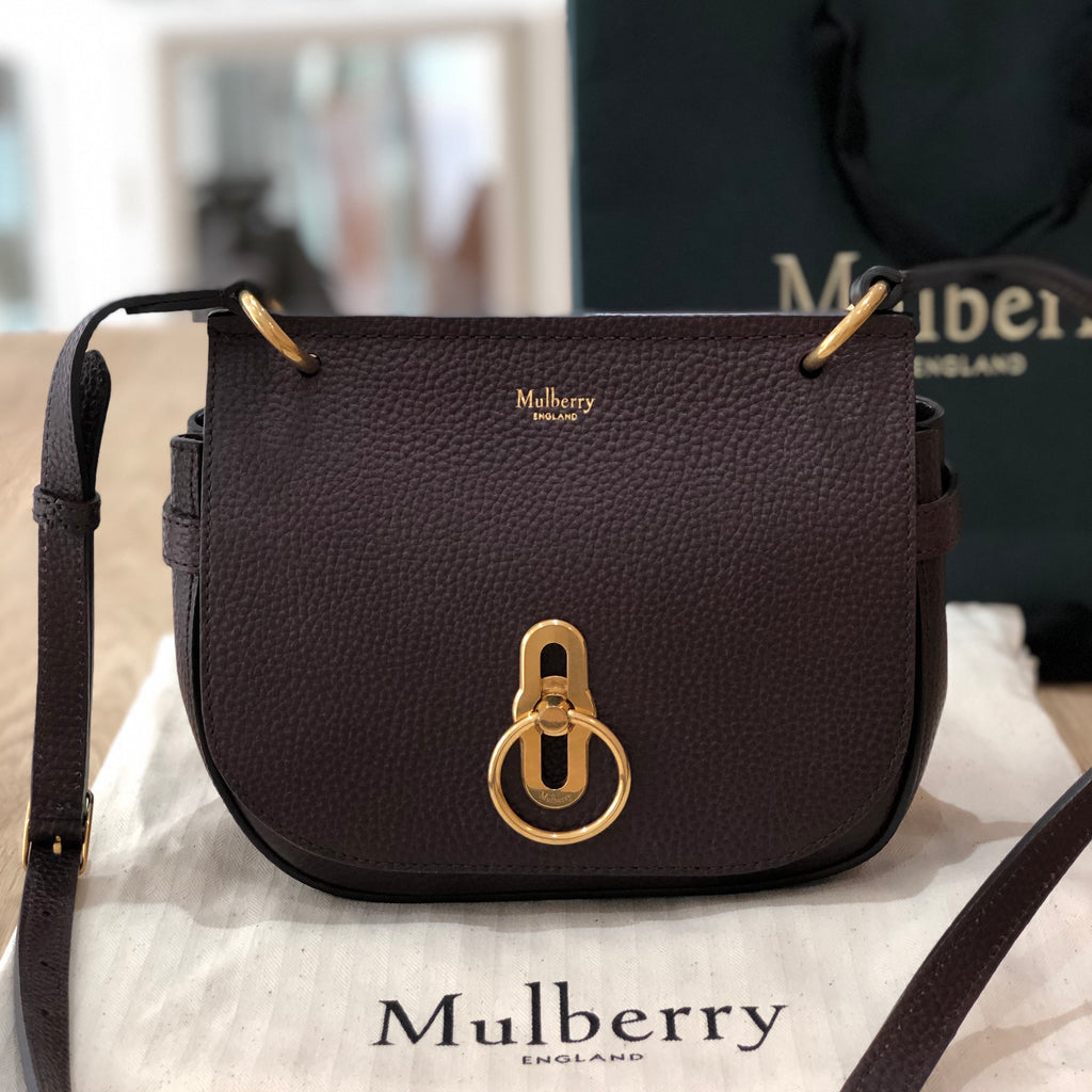 Mulberry Amberley Small