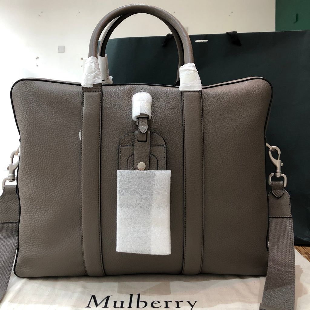 Mulberry Matthew