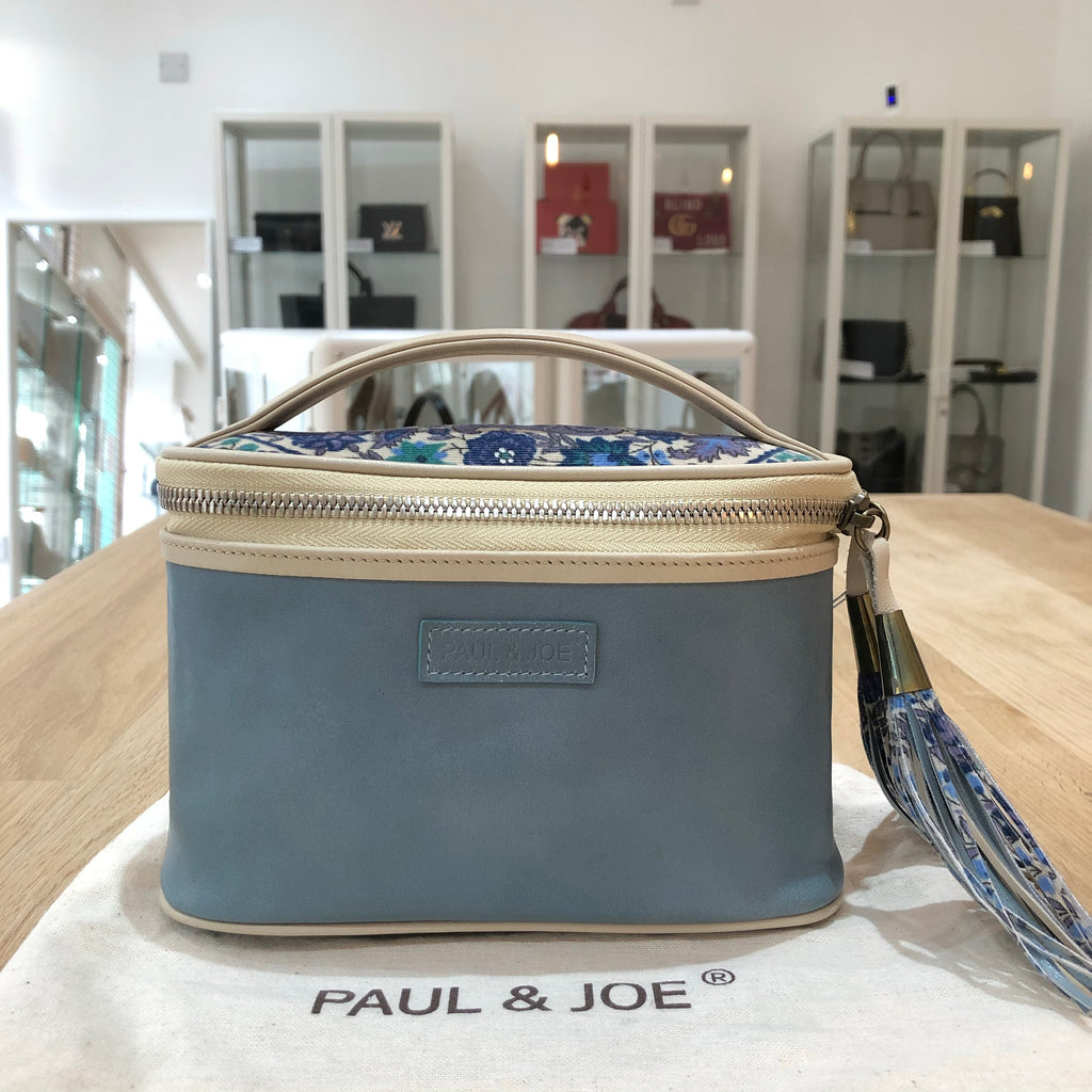 Paul and Joe Pochette Mini Vanity