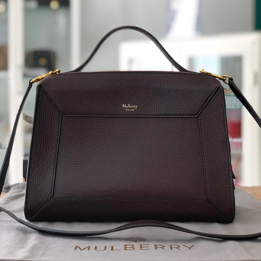 Mulberry Hopton