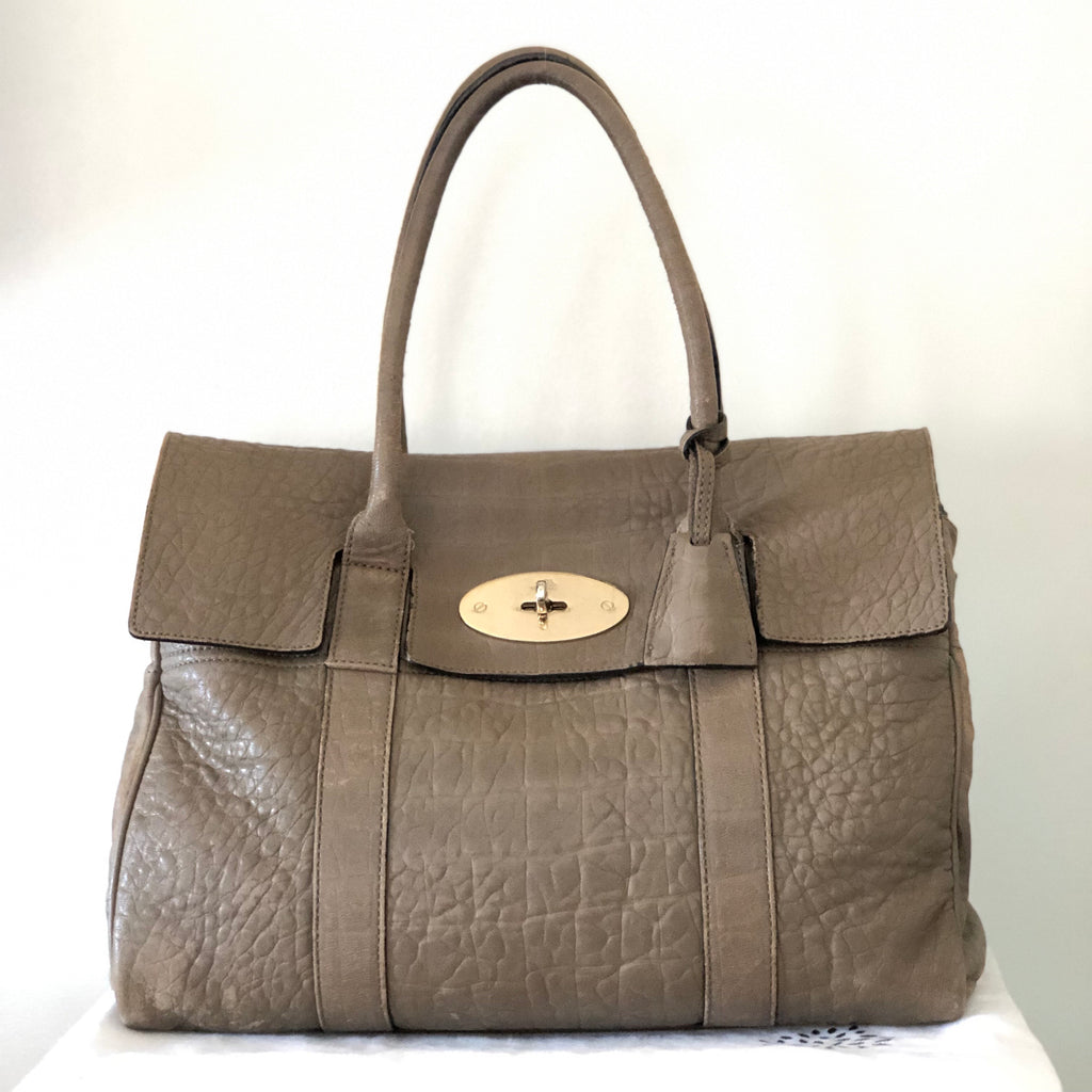 Mulberry Bayswater in Nappa Leather
