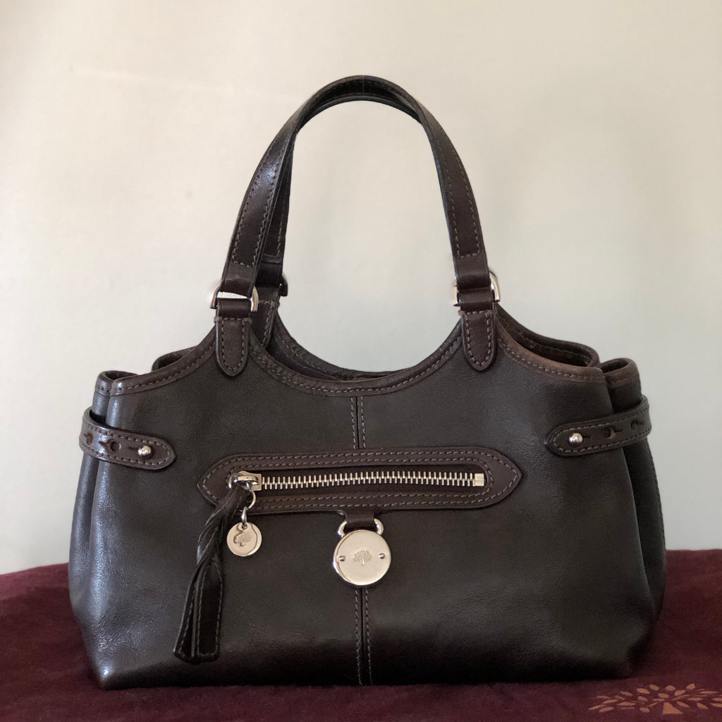 Mulberry Mini Somerset