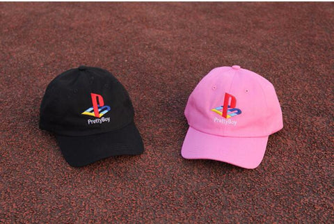 Pretty Boy PlayStation Snapback