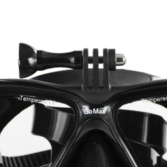 GoPro ® Dive Scuba Diving Mask