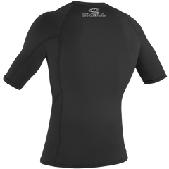 ONeill Wetsuits Basic Skins Short Sleeve Crew