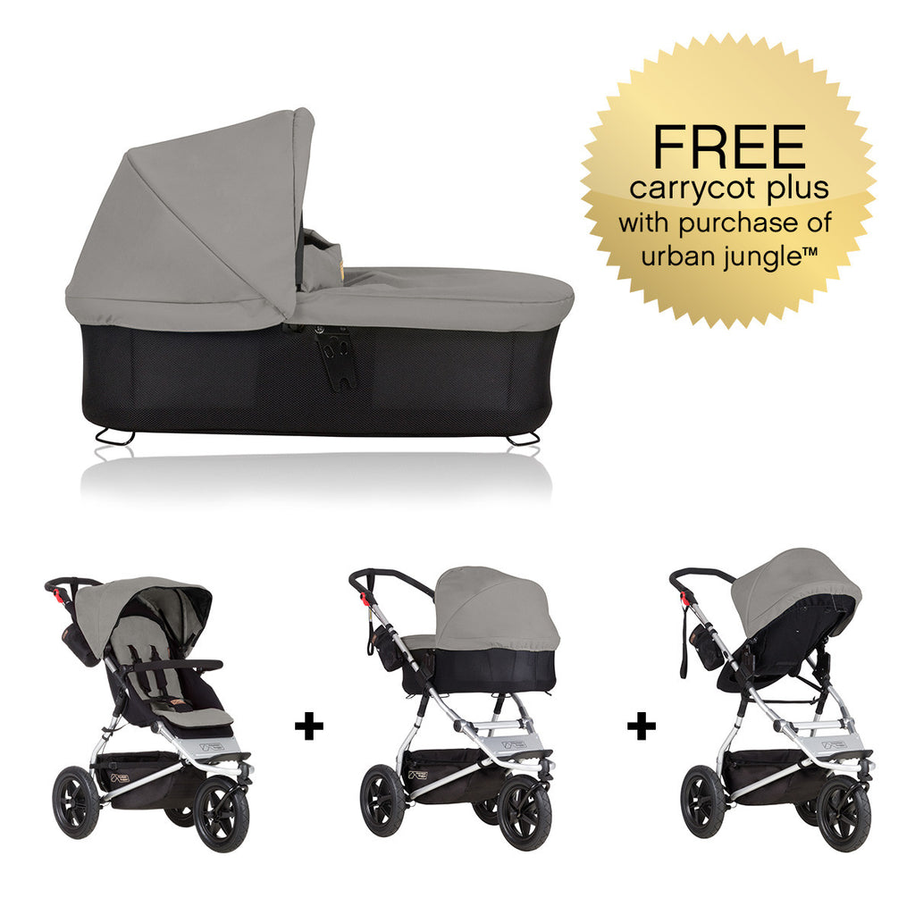 Free Carrycot