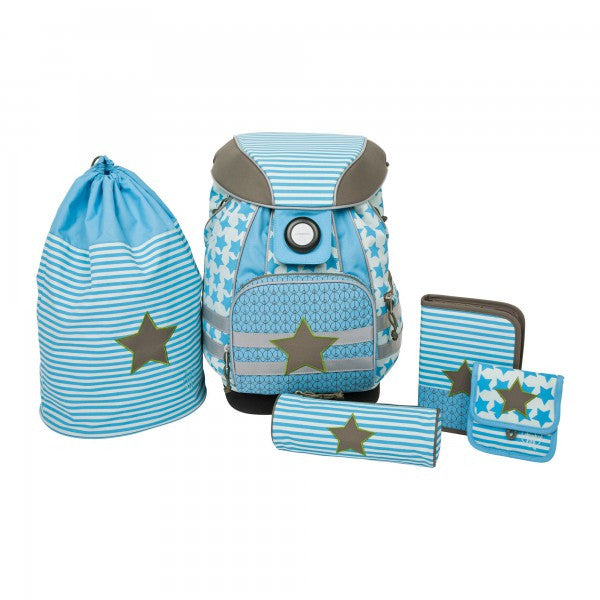 School Set Starlight Oliv