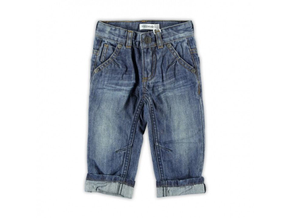 25622 Pants denim Odie
