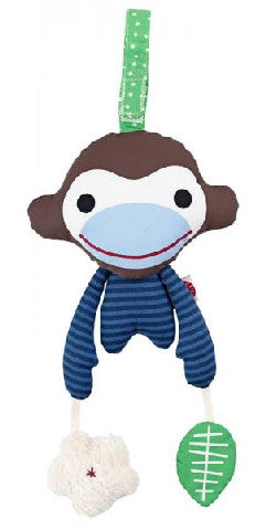 Asger Monkey Aktivity Toy
