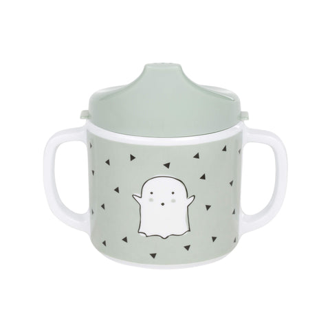 Dish Cup Melanime Little Spookies