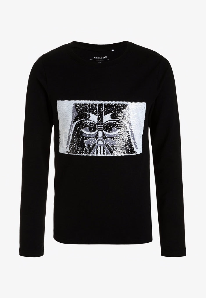 NKMStarwars Tex LS Top WDI