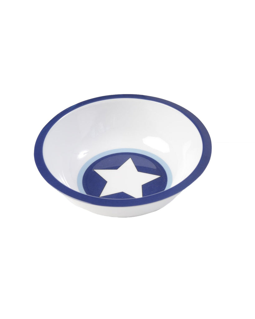 BOWL DENIM CIRCLE STAR