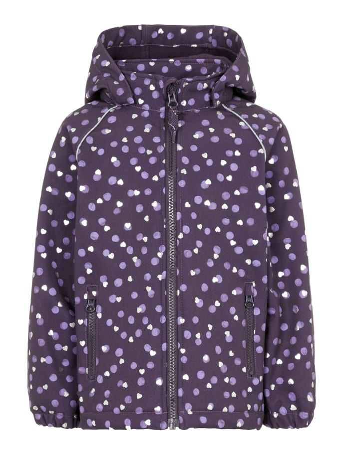 NMFAlfa Jacket Dot 1FO