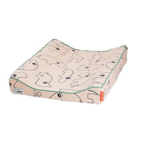 Contour Changing Pad