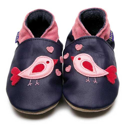 Bird d'amour Navy