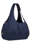 Gold Label Shoulder Bag Navy