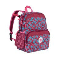 Mini Backpack Blossy pink
