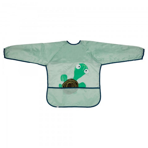 Art Smock Wildlife - Turtle