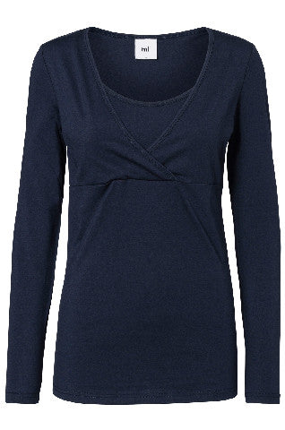 SOFIA TESS L/S TOP NF - BASIC