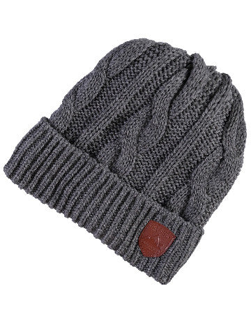 Nitmasso K Knit Hat Boy 415