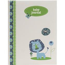 Millemarille Babyjournal Juicy Jungle