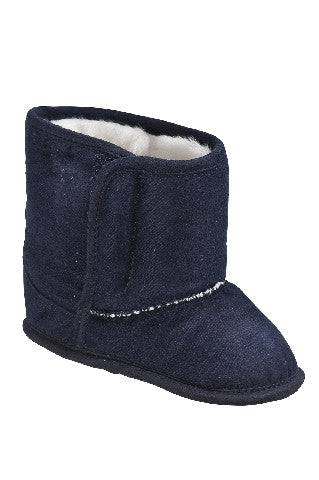 MOGENS NB BOOT 410 NAVY
