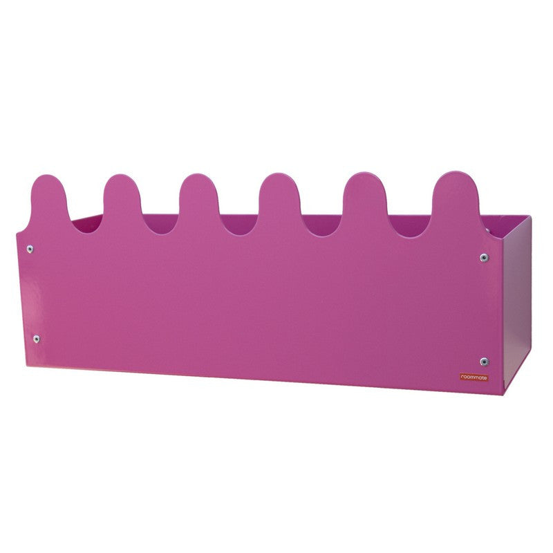 Sinus storrage box and hanger - pink