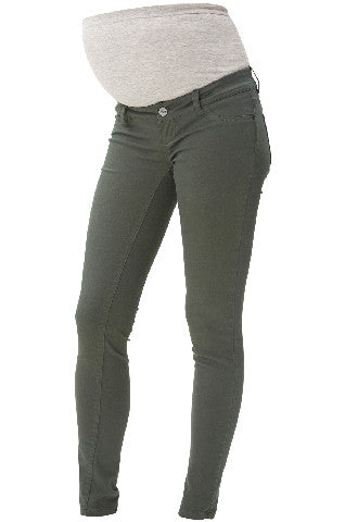 Mlida Skinny Color Jeans