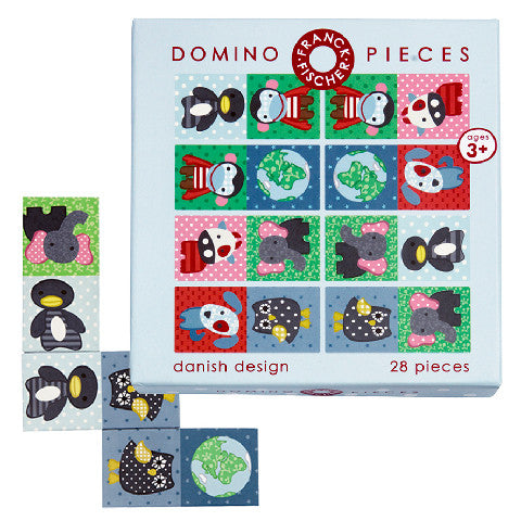 GERDA DOMINO 28PCS